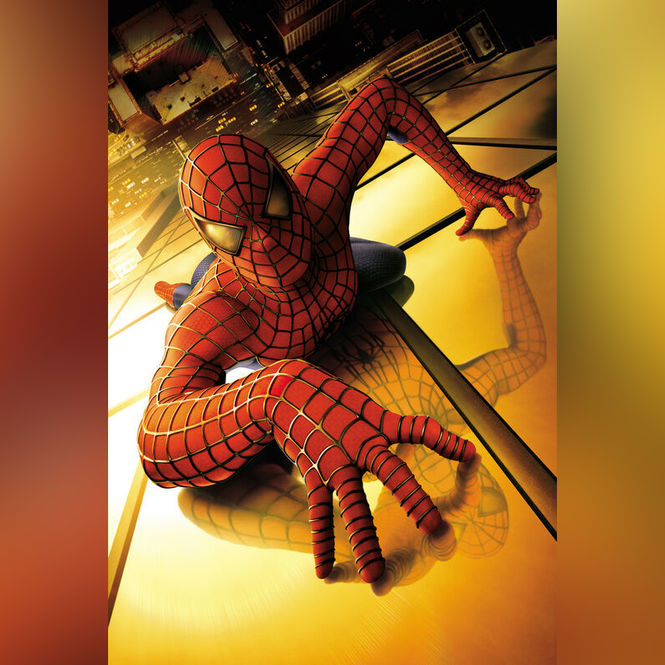Detailbild The Amazing Spider-Man