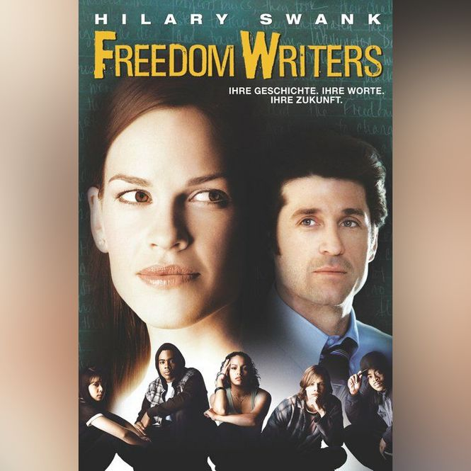 Detailbild Freedom Writers