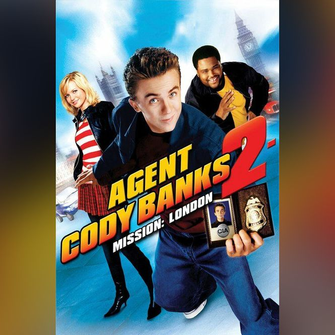 Detailbild Agent Cody Banks 2: Mission London